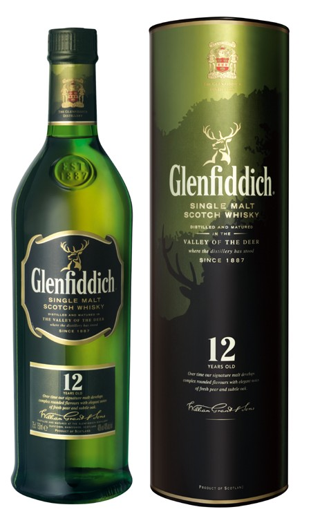 Glenfiddich 12-main