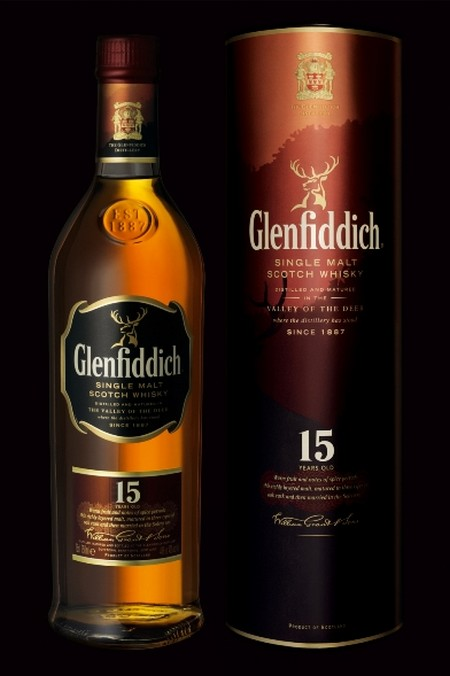 Glenfiddich 15-main