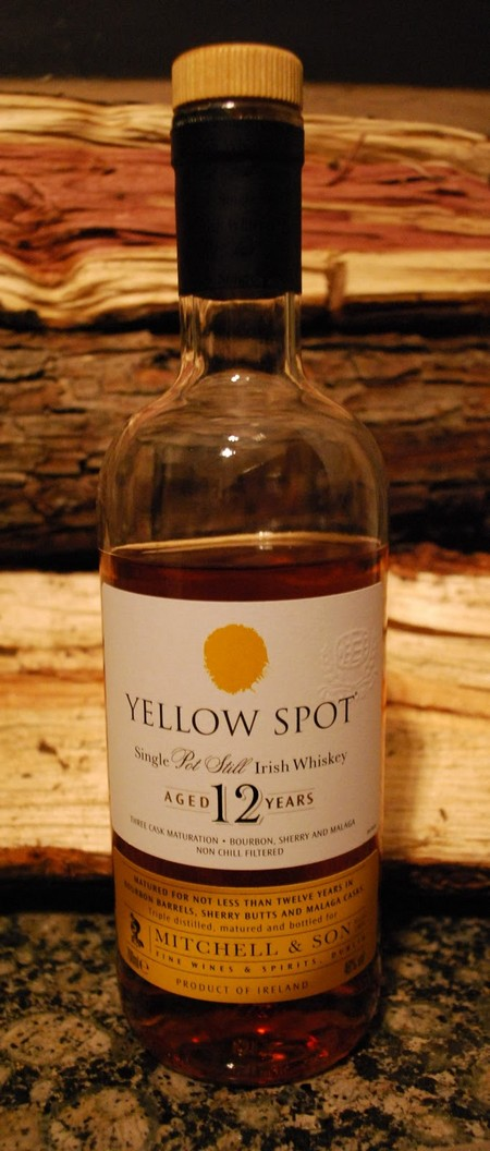 Yellow Spot-main