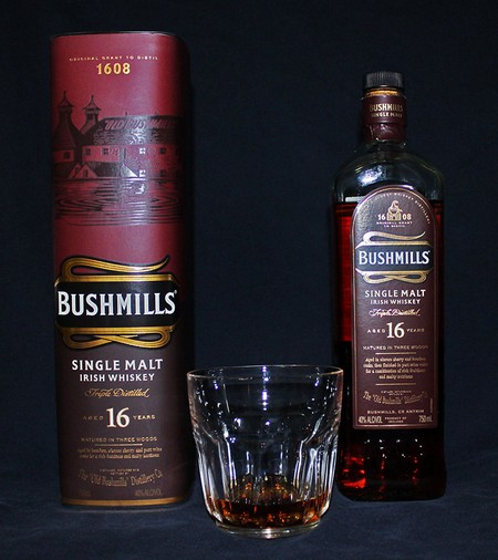 Bushmill 16-main