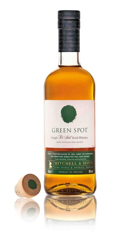 Green Spot-main